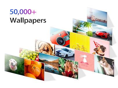 APUS Launcher – Theme, Wallpaper, Hide Apps 3