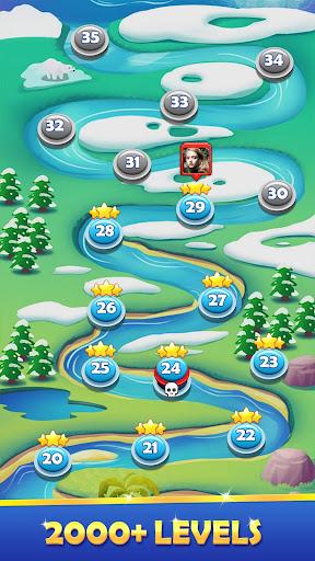 Solitaire Tripeaks : Lucky Card Adventure filehippodl screenshot 1