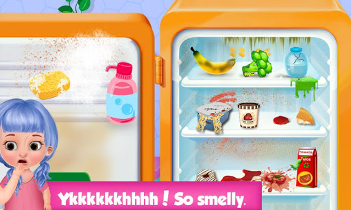 Code Triche Help Daddy Messy Home  - Kids Fun Adventure  APK MOD (Astuce) screenshots 3