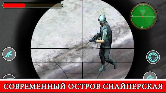 снайпер остров война_1