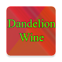 A Dandelon Wine - English Novel APK icon