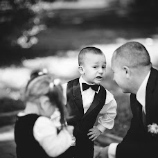 Wedding photographer Andrey Bigunyak (biguniak). Photo of 14.10.2015