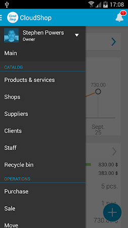 CloudShop 3.0.3 screenshot 2090993