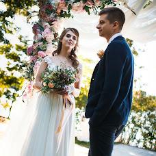 Wedding photographer Aleksey Osipov (doberjonik45). Photo of 24.10.2017