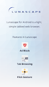 Lunascape web browser App Latest Version Download For Android and iPhone 1