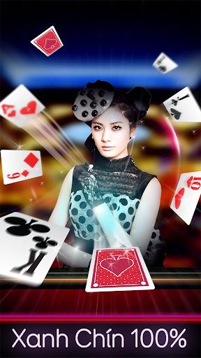 Poker Paris: Tien Len Mien Nam TLMN & Binh Xap Xam Apk 1