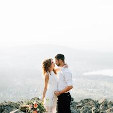 Wedding photographer Olga Shulga (pyansettiya). Photo of 27.02.2017