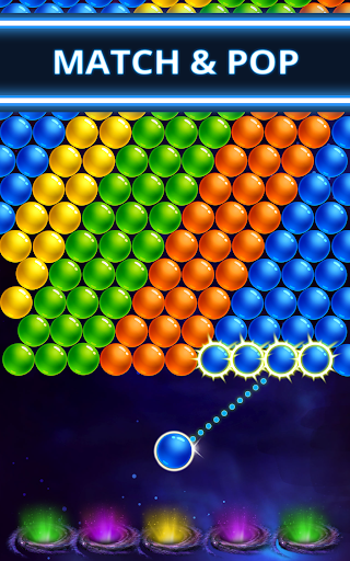 Bubble Nova 3.36 screenshots 4