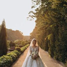 Wedding photographer Yuliya Luciv (yulialutsiv). Photo of 06.09.2018