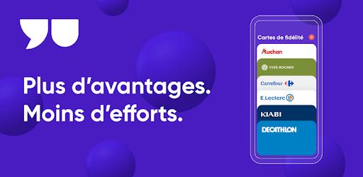 carte fidélité décathlon avantages Yunar – Mes cartes de fidélité – Applications sur Google Play