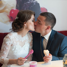 Wedding photographer Aleksandr Lushkin (asus109). Photo of 17.01.2018