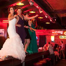 Bröllopsfotograf Ciprian Nicolae Ianos (ianoscipriann). Foto av 13.09.2015
