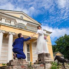 Wedding photographer Denis Kovalev (Optimist). Photo of 25.06.2017