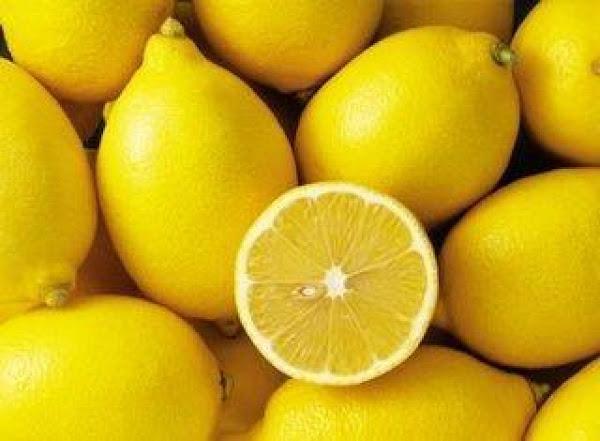 ~ Lemonade Ice ~ Recipe