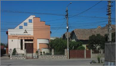 "Photo: Str. Mihai Viteazu, Nr.4c - Biserica Adventista de Ziua a Saptea ""Speranta"" - 2017.07.31"