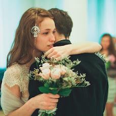 Wedding photographer Lyusya Zharikova (LucyZharikova). Photo of 26.10.2013