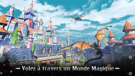 Taichi Panda 3: Dragon Hunter  captures d'écran 2