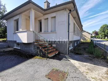 maison à Mont-sous-Vaudrey (39)