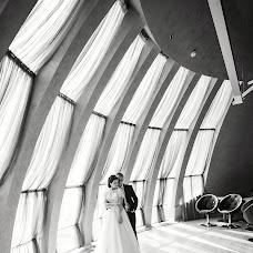 Wedding photographer Alena Smirnova (AlenkaS). Photo of 02.09.2015