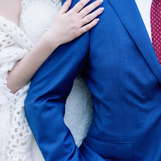 Wedding photographer Nataliya M (NataliaM). Photo of 12.01.2018