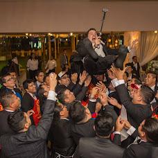 Wedding photographer Carlos Urbina (Urbinafotografia). Photo of 25.09.2019