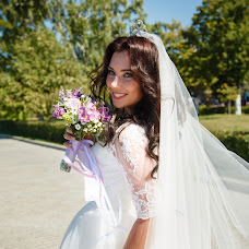 Wedding photographer Aleksandr Martynovich (martynovich). Photo of 31.01.2018