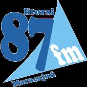 Litoral FM 87