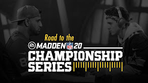 Road to the Madden NFL 20 Club Championship thumbnail