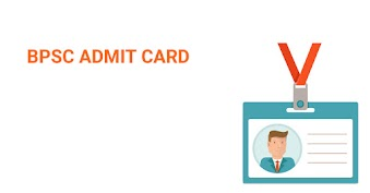 65th BPSC Admit Card 2019 - Download for Prelims Exam