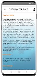 Download Potápěčská škola NemoDiving For PC Windows and Mac apk screenshot 3