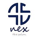 美容室・ヘアサロン nex the salon(ネックス)公式アプリ icon