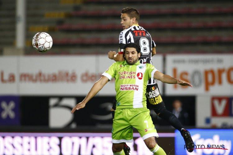 """Dahmane confiant : """"Face au FC Liège, nous jouerons crânement notre chance !"""""""