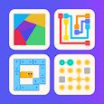 Puzzledom - Classic Puzzle Games In Puzzle Box