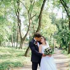 Wedding photographer Irina Sergeeva (sergeeva22). Photo of 23.09.2017