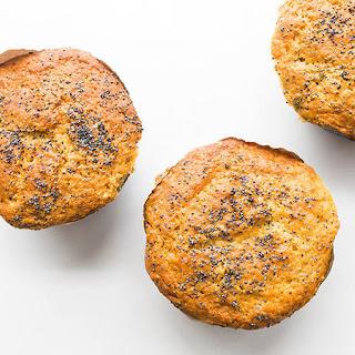 Copycat Costco™ Almond Poppy Muffins Recipe