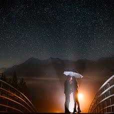Wedding photographer Oleg Krylov (krylov). Photo of 09.11.2018