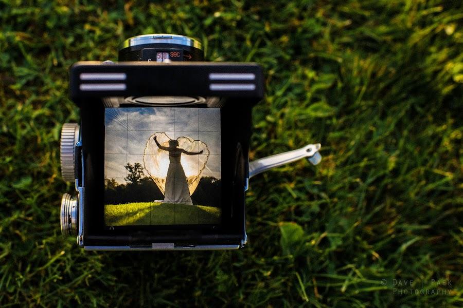 Wedding photographer Dave Paek (davepaekphotogr). Photo of 15.07.2016