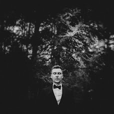 Wedding photographer Przemek Grabowski (pegye). Photo of 15.05.2018
