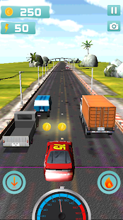 Street Racing Stunts - náhled