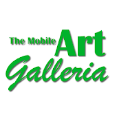 The Mobile Art Galleria
