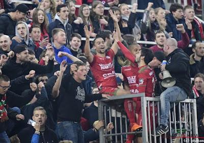 Nill De Pauw legt zijn gemengd gevoel uit na goals met Essevee tegen ex-ploeg Lokeren
