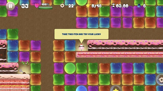 Jelly Mess Screenshot