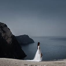Wedding photographer Nataliya Samorodova (samorodova). Photo of 17.07.2017