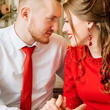 Wedding photographer Ilmira Tyron (Tyronilmir4ik). Photo of 23.06.2017