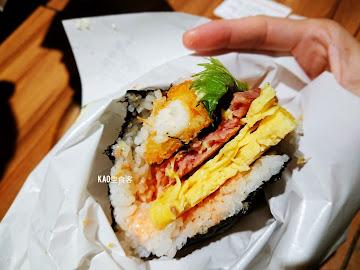 TARO ONIGIRI 太朗飯糰 農安店