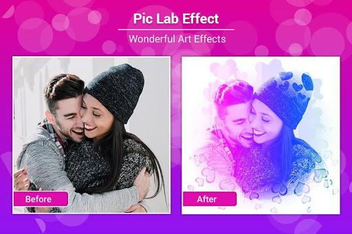 Pic Lab Effect 1.2 screenshots 4