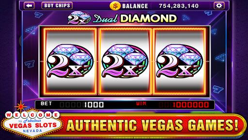 Vegas Slots - Play Las Vegas Casino Slot Machines! 1.1 2