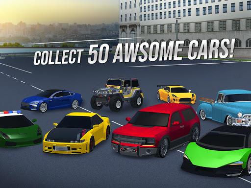 Parking Professor: Car Driving School Simulator 3D 1.1 screenshots 20