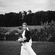 Wedding photographer Liliya Kienko (LeeKienko). Photo of 05.10.2017