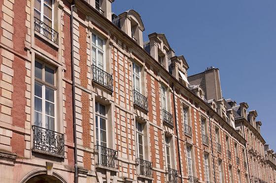 Vente appartement 6 pièces 123,4 m2